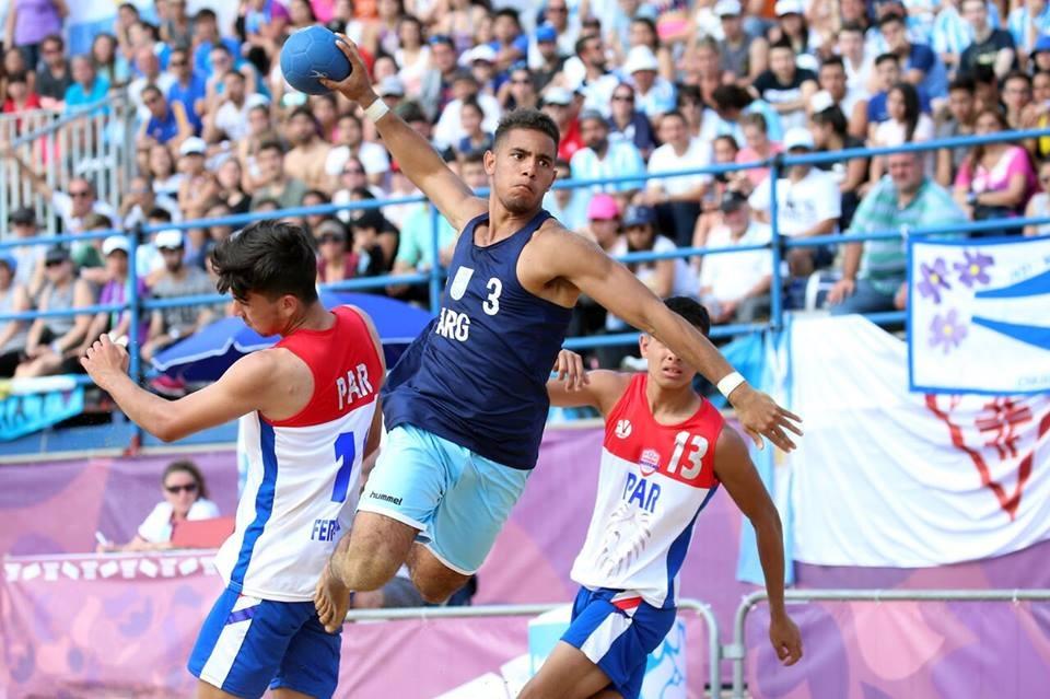 Debut Sonado Para Argentina En Los Juegos Olimpicos De La Juventud